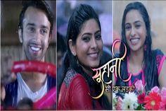 Suhani Si Ek Ladki Star Plus Epi 8 April 2016 Full HD,Suhani Si Ek Ladki 8 April 2016 Watch New Episode Online,
