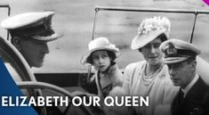 06 Feb 2018 to 27 March 2018:  Elizabeth: Our Queen, (8 x 60 min) TV documentary series, narrated by James D'Arcy, aired on Channel 5, Tuesday, 9 PM BST (photo credits: Channel 5 UK)