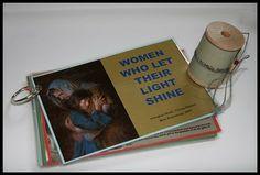 Women who let their light shine