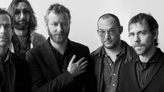 Discos: Daft Punk, JP Simões e The National   iOnline