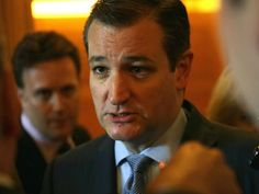 Ted Cruz Reacts to Vilification of Police: 'Coming from the Top — All the Way to the President of the United States'...Sen. Ted Cruz (R-TX) issued a statement saying he is proud to stand with police.