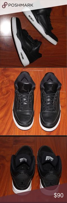 Jordan 3 cyber Monday Shoes have been worn/ comfortable/ no box/ make offers Air Jordan Shoes Sneakers