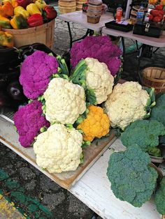 (5) Hometalk :: What's Happening at the Farm Market This Fall.