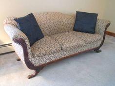 Sofa - $125