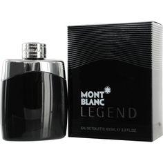 Mont Blanc Legend Eau de Toilette Spray for Men, 3.3 Ounce Montblanc http://www.amazon.com/dp/B0050EB0Q4/ref=cm_sw_r_pi_dp_8F1aub03QYTC0