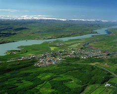 Egilsstadir - East Coast a paradise on earth.. ;) Come visit.....