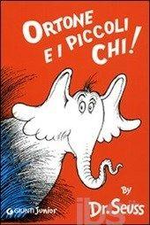 Ortone e i piccoli Chi! / by Dr. Seuss