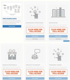 Free Template Startup Annual Business Plan For