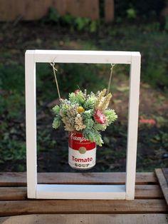 18 cadres végétaux splendides pour apporter une touche de verdure à votre intérieur - Des idées