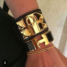 160 Best Hermes Bracelet Images