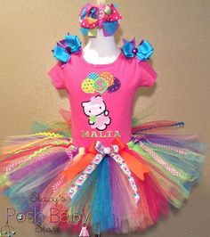 hello kitty party outfit - Google Search