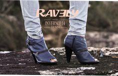 Gosta dessa bota? Editorial #ravely #estilo #moda