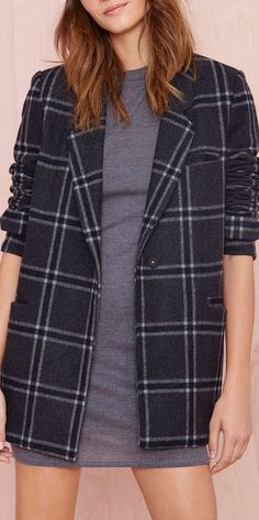 city line jacket