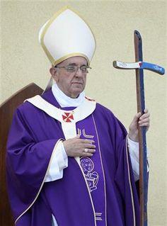 Endurece el Papa las leyes en el Vaticano - 12.07.2013 - lanacion.com