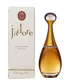 Wir haben 1 x Dior J'adore Eau de Parfum für Euch! Wer möchte es testen?
