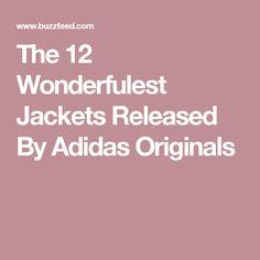 11 Best Adidas design images | Adidas design, Adidas, Jackets