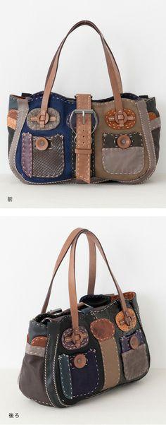 JAMIN PUECH PHILIBERT bag
