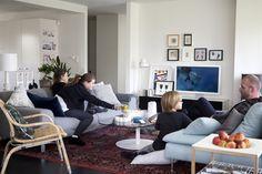 En magasin… | Magazine IKEA