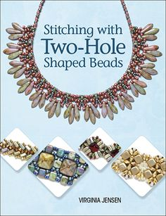 Showcase the hottest beads in beautiful new ways! $22.99