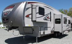 Choosing a truck to pull , Fifth Wheel Magazine | Fifth Wheel & Toy Hauler News