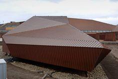 Svalbard Science Center -