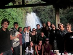 https://www.theroadlesstraveled.com/ecuador #RLTAdventure #InstaTraveling #Traveler #TravelingGram #Adventure #Travel #Island #Ecuador