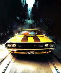1970 Challenger R/T #dodge #challenger #musclecar #speed #racing #stripe #beyercdjr #cars #auto #newjersey
