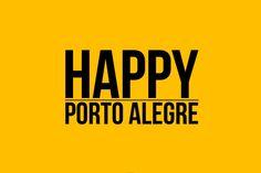 Prefeitura de Porto Alegre tbm divulga sua versao de 'Happy', teria criado ainda antes - Blue Bus