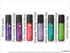 love, love, love the YL oil roll-ons!  ID#1737497  kathrav@gmail.com