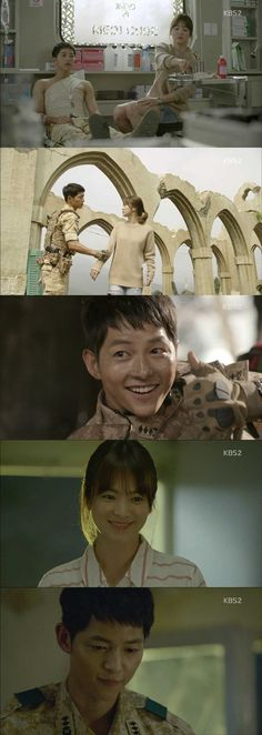 """Descendants of the Sun"" sets record, headed for 30%"