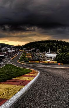 Andrej is one of the Sauber F1 Team's electronic engineers and, as such, a member of our race team. Aside from that, he's also a talented photographer! Visit www.andrej-photography.com to see more of Andrej's stunning photography. --- #F1 #SauberF1Team #HDR #photography #FormulaOne #Formula1 #motorsport