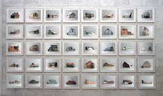 Broken Houses « Ofra Lapid