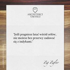 Zig Ziglar Archives - Architekci Umysłu