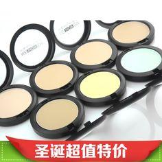 Digital foundation cream foundation cream moisturizing concealer cream transparent cover