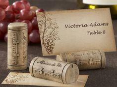 Suport nume Dop de sticla de vin