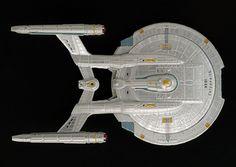 Issue 4: Enterprise NX-01