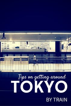 Navigating Tokyo's colossal transit system can be scary but with this guide, practical travel tips are provided to help you navigate Japan's capital at ease. Nagasaki, Hiroshima, Japan Travel Guide, Tokyo Travel, Asia Travel, Go To Japan, Visit Japan, Japan Trip, Tokyo Trip