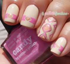 #nail #nails #nailart #lapaillettefrondeuse #opi #picturepolish