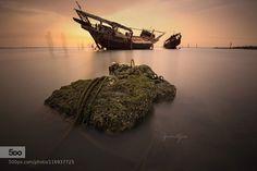 Silence  by yasser3