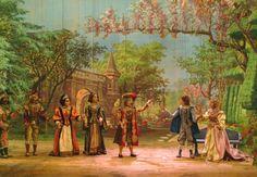 Compagnia di marionette Colla - ultracentenaria e ancora affascinante per grandi e piccoli!