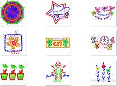 Download 10 Unique Embroidery Designs – Absolutely Free! http://www.embroidery2all.com/10-unique-embroidery-designs-absolutely-free/