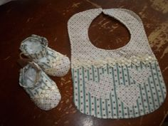 Summer Fun Baby Bibs and Shoes-shower gift,handmade unique bibs,handmade baby shoes,bib and shoe set baby gift Baby Girl Items, Mom And Baby, Fun Baby, Baby Gift Sets, Baby Girl Shoes, Cool Baby Stuff, Baby Bibs, Thoughtful Gifts, Summer Fun