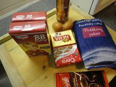 Kávové zrná (fotopostup) - recept | Varecha.sk Ale, Soap, Bottle, Ale Beer, Flask, Bar Soap, Soaps, Jars, Ales