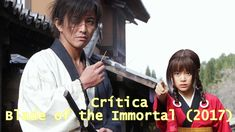 Crítica: Blade of the Immortal