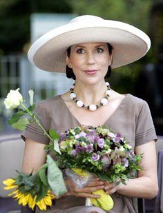 Princess Mary, 2005