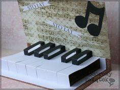 kartki muzyczne:)