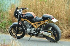 srx 400 cafe racer - Google 検索