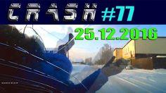 Аварии и ДТП с Пешеходами / Accidents with Pedestrians #77    CRASH