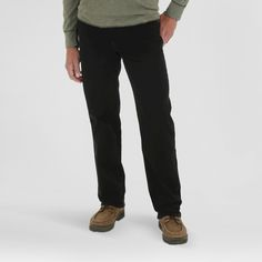 Wrangler Men's Advanced Comfort Regular Fit