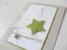 Carol Craft parlor: Last Christmas Cards